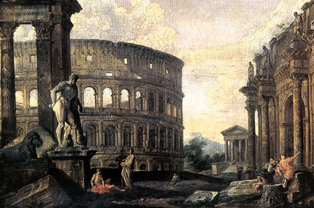 the reason why roman republic collapsed The occasional dictatorship in rome was a long and well respected tradition in roman politics for us, the word dictator has a negative connotation, but in ancient rome, it was actually a tool to ensure the stability of the republic.