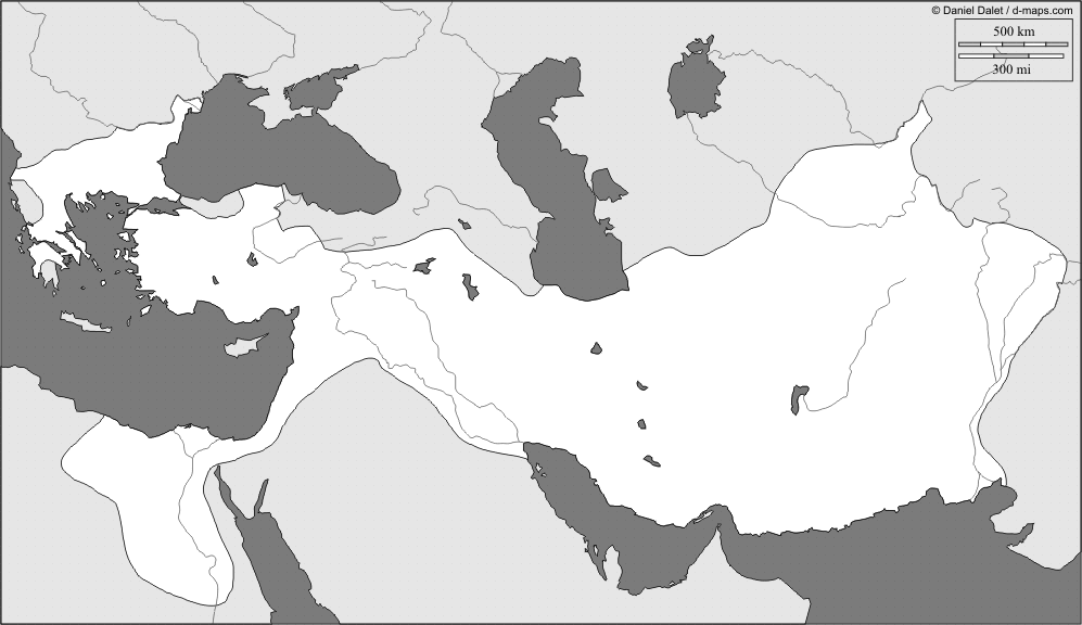 empire paper persian research The medo - persian empire superseded the babylon empire in 539 b, approximately fifty to sixty years after nebuchadnezzar's dream, and daniel's interpretation in my mind after reading and researching all the information, the medo - persian empire was a kingdom with great prophetic value before.