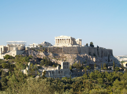 reasons for colonization in archaic greece essay Find out more about the history of hellenistic greece, including videos, interesting articles, pictures, historical features and more ancient greek art.