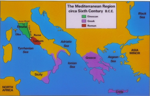 etruscan civilization essay The etruscan civilization flourished in the pre-roman period in etruria and the po valley in the northern part of italy (wikipedia) the culture of the.
