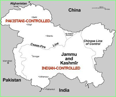 an overview of the conflict over kashmir The kashmir conflict (hindi: कश्मीर विवाद, urdu: مسئلہ کشمیر ) is a dispute over the territory of kashmir the dispute is between india and pakistan  india claims all of the region that was once a princely state.