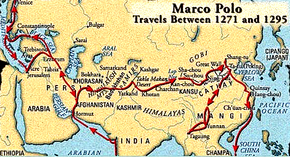 the travels of marco polo essay Find all available study guides and summaries for the travels of marco polo by marco polo if there is a sparknotes, shmoop, or cliff notes guide, we will have it listed here.