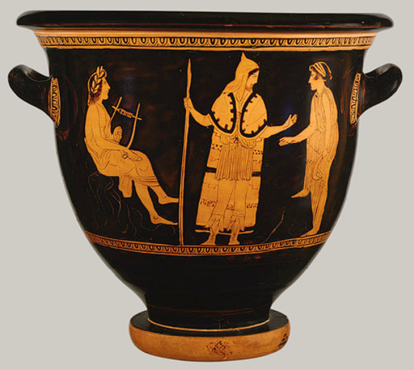 Name Date Period Greek Pottery And Vase Painting Notes