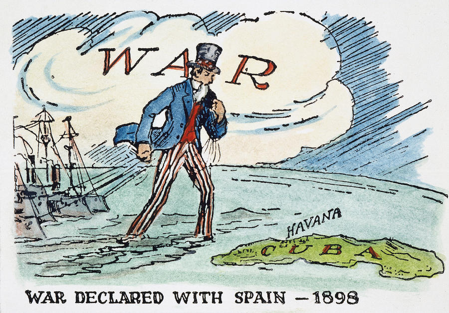 19th century american imperialism 20th century war This lesson will explore europe's new imperialism, which swept across asia in the 19th and 20th centuries it will highlight the dutch east india company, the great game, the russo-japanese war.