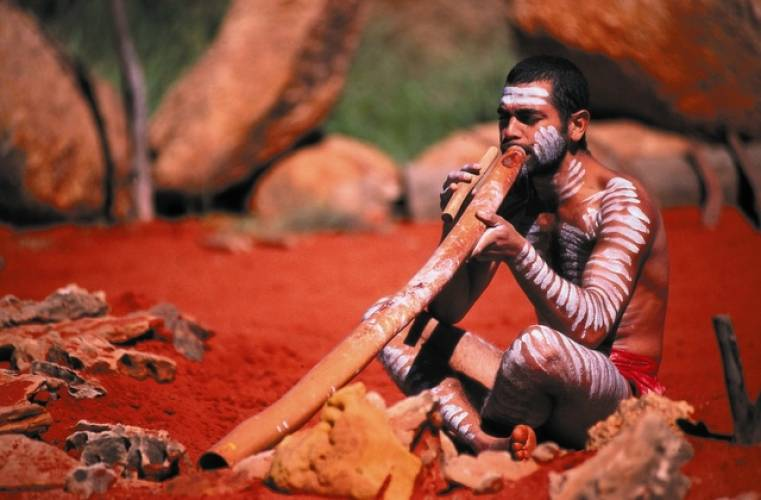 aboriginal music Test your knowledge regarding the musical traditions in oceania with this video and quiz combo use these assessment tools as study aides to learn.