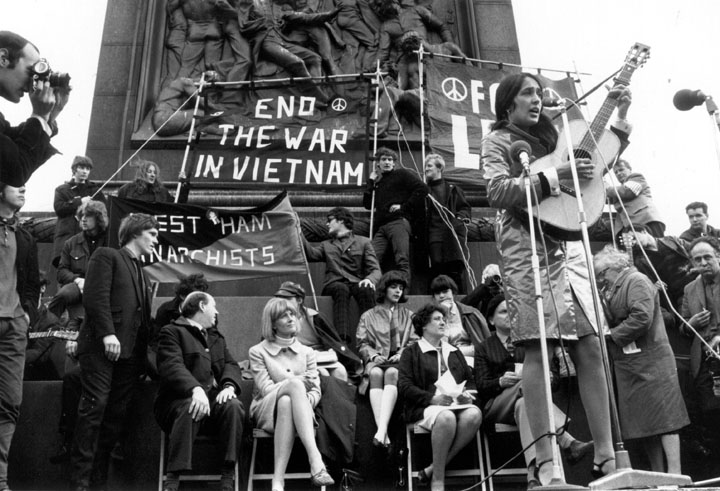 the effect of the movements against vietnam to us foreign policy Domestic protests against american participation in the vietnam war have been credited with shortening the war by both anti-war protestors themselves, and by supporters of the war effort, who felt that fears of a domestic backlash forced both presidents lyndon b johnson and richard nixon to limit us involvement in the conflict.
