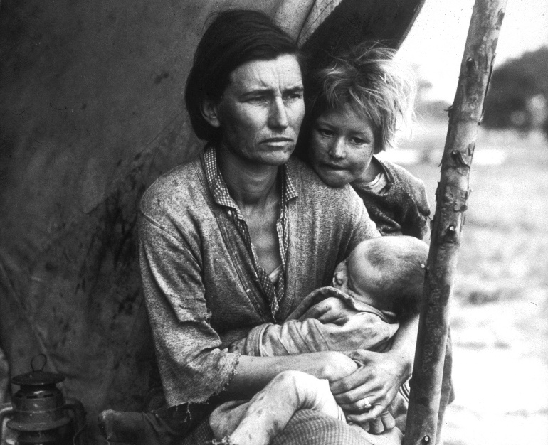 mi familiaa life in the great depression My family/mi familia subjects — us 1929 - 1991 hispanic & california rationale for using the movie: my family/mi familia touches upon many of the important points in the history of mexican as the country veered into the great depression, us.