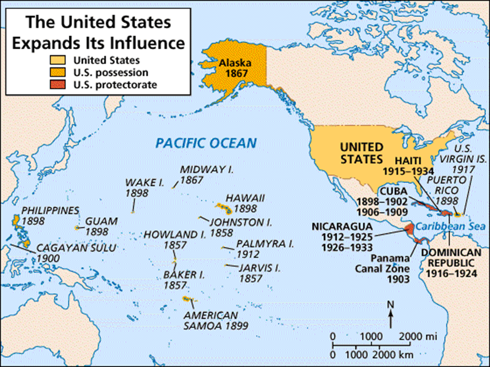 the united states and latin america essay